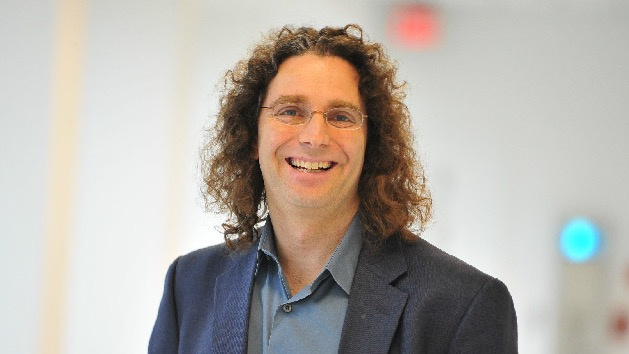 Philip Resnik, Professor of Computational Linguistics